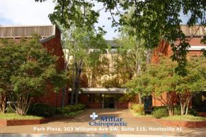 Millar Chiropractic-Huntsville AL (Williams Ave)