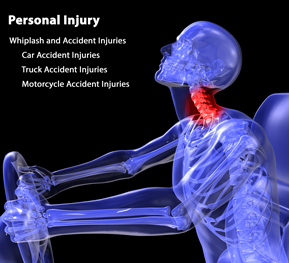 Car Accident & Personal Injury Treatment | Huntsville