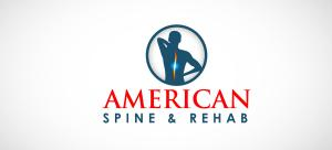 American Spine and Rehab logo